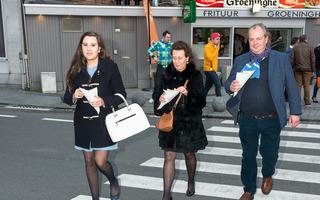 Frituur Groeninghe - Kortrijk - FOTOGALERIJ